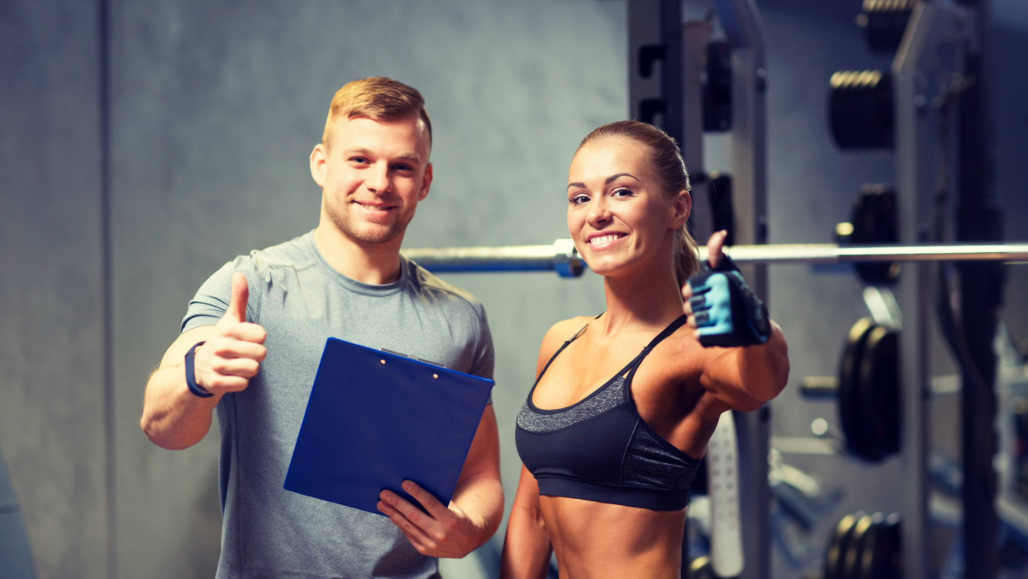best personal trainer toronto
